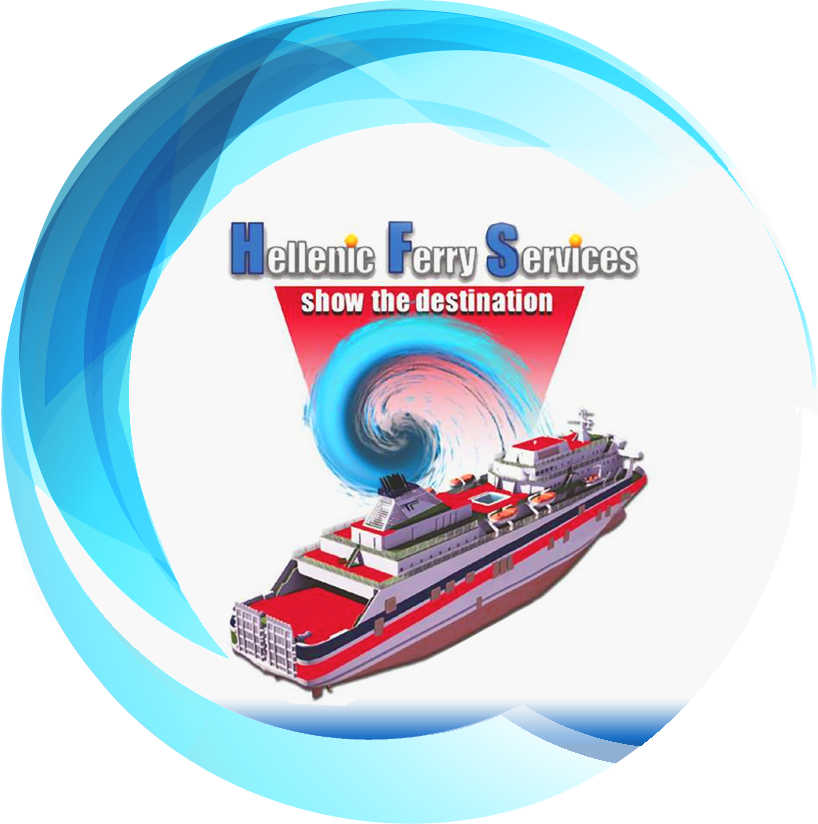 Hellenic Ferry Services